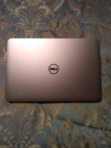 DELL XPS 15 GAMING LAPTOP WITH NVIDIA GRAPHICS