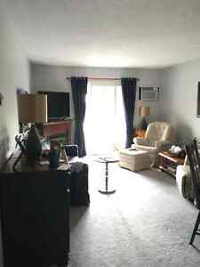 Sunny 2 BR Condo with screened balcony and in unit laundry Kingston Kingston Area image 1
