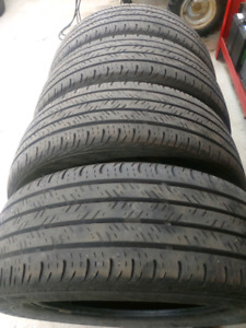 4 pneus ete continental contiprocontact 205/55r16