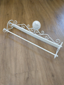 Towel rail from Next - brand new