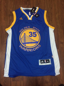 Kevin Durant Jersey- Brand New