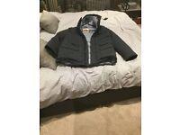 Brand new mens Levi winter jacket £150