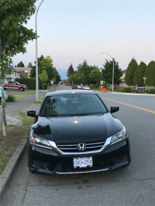 2014 Honda Accord LX in Excellent Condition - Clean CARPROOF