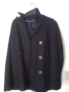 Tommy Hilfiger Peacoat ! Great condition !