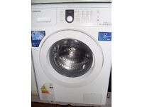 Samsung diamond washing machine,chrome design,excellent cond,4 months warranty,free delivery