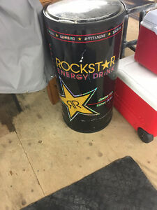 Rockstar Cooler Peterborough Peterborough Area image 1