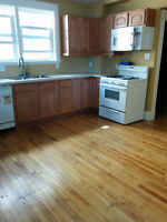 Spacious, pet-friendly, 3 bedroom house available immediately