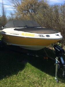 2010 SEA RAY FOR SALE