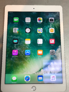 iPad Air 2 W/ Store Warranty SLV/64GB/LTE