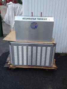 climatiseur chauffage