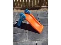 50cm toddler slide