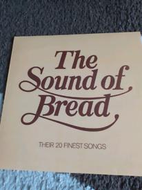 Bread vinyl