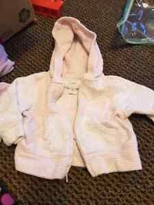 Baby girl sweaters Kitchener / Waterloo Kitchener Area image 5