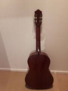 Rare 1975 Classical Guitar (Made in USA/Great sound!)