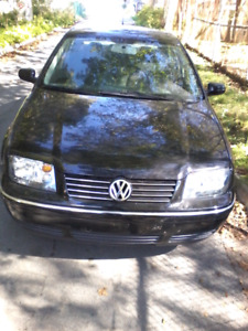 2007 VW Jetta.Low KM