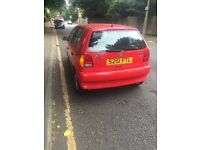 VW POLO 1999 1 years mot 30k miles
