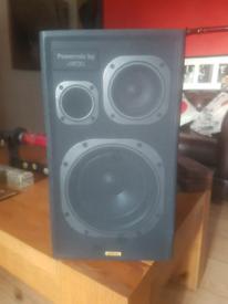 Jammo speakers