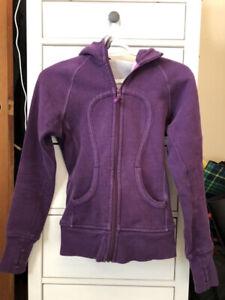 Lululemon scuba hoodie **PRICED TO SELL