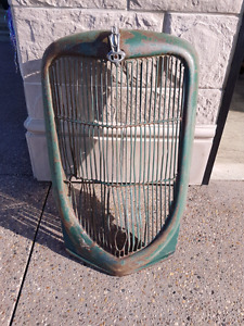1936 Ford Truck Grill