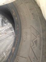"""15"""" Tires (set of 4) for $120"""