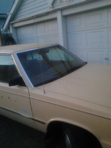 1985 Plymouth reliant 4 cylinder 4 London Ontario image 3