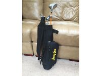 Junior Golf Club Set 3-5 year old