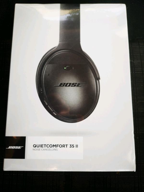 4f9b92cea11 Bose® QuietComfort | in Clacton-on-Sea, Essex | Gumtree
