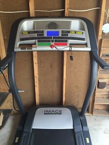 IMAGE 17.5S Treadmill For Sale