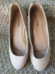 REDUCED Call It Spring - Flats