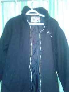 Indian motorcycle  jacket it is a large and is not leather Cambridge Kitchener Area image 6