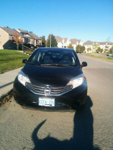 Perfect condition Nissan Versa