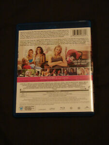 Blue Ray DVD WHAT TO EXPECT WHEN YOU'RE EXPECTING Belleville Belleville Area image 2