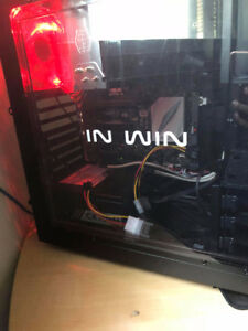 GAMINGPC /i76700k/SSD450/GB