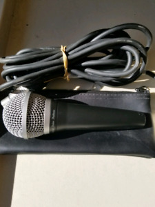 SHURE professional Mic