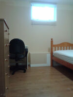 Room available now - $380 p/m (including utilities + internet)