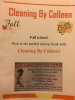 Cleaning By Colleeen