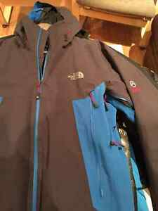 The North Face Summit Series Gortex Shell