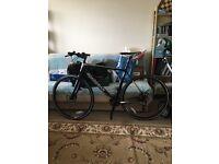 Boardman Hybrid Bike Pro