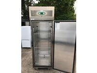 Commercial foster fridge or freezer