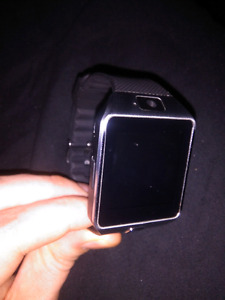 In the box smart watch