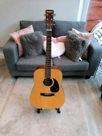Moridaira Guitar