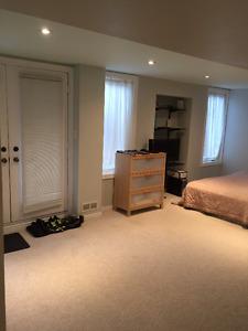 South Ajax Bachelor apartment