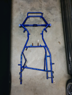 Go Kart Chassis Kippa-ring Redcliffe Area Preview