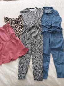 Girls Clothes Bundle 7-8yrs