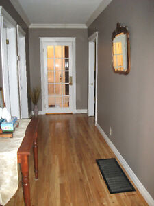 Two bedrooms for rent. Fully furnished,  utilities included St. John's Newfoundland image 9