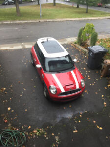 2008 MINI Cooper S Full Sports Package