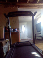 Treadmill Health rider 15.5 s