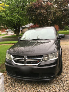 2013 Dodge Journey SE SUV, Crossover