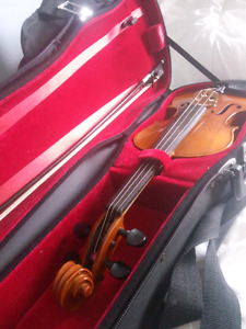 Eastman 180 4/4 Student Violin Outfit