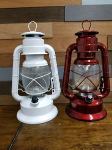 LED Camping Lantern Lights